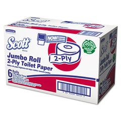 Scott® JRT Bathroom Tissue Thumbnail