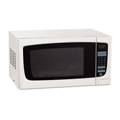 Avanti 1.4 Cubic Foot Electronic Microwave with Touch Pad Thumbnail