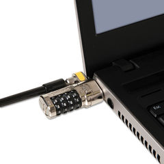 Kensington® ClickSafe® Combination Laptop Lock Thumbnail