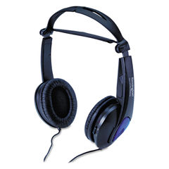 Kensington® Noise Canceling Folding Design Headphones Thumbnail