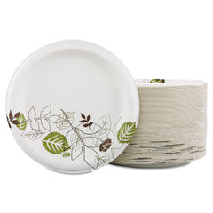 Dixie® Ultra® Pathways® Soak Proof Shield® Heavyweight Paper Dinnerware Thumbnail