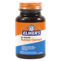 Elmer's® Rubber Cement Thumbnail