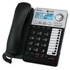 AT&T® ML17929 Two-Line Corded Speakerphone Thumbnail