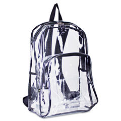 Eastsport® Clear Backpack Thumbnail