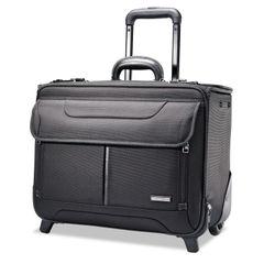 Samsonite® Wheeled Catalog Case Thumbnail