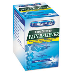 PhysiciansCare® Extra-Strength Pain Reliever Thumbnail