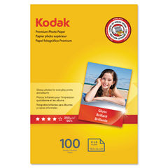 Kodak Premium Photo Paper Thumbnail