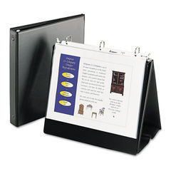 Avery® Easel Presentation Durable Binder with Round Rings Thumbnail