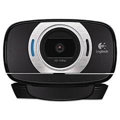 Logitech® C615 HD Webcam Thumbnail