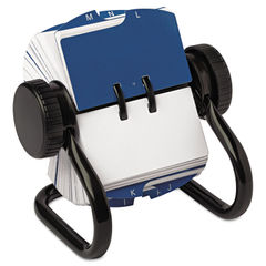 Rolodex™ Open Rotary Card File Thumbnail