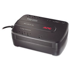 APC® Back-UPS® ES Series Battery Backup System Thumbnail