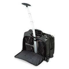 Kensington® Contour™ Roller Laptop Case Thumbnail