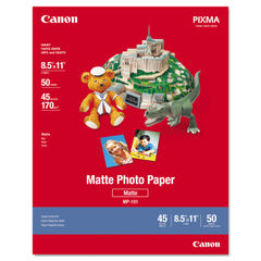 Canon® Photo Paper Plus Thumbnail