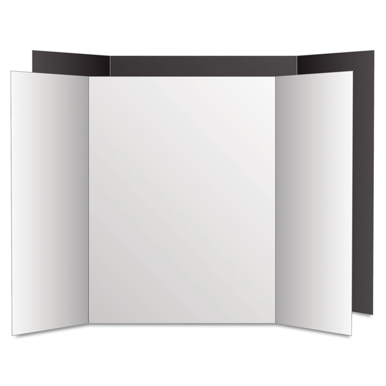 Too Cool Tri-Fold Poster Board GEO27135