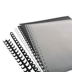 Swingline® GBC® ZipBind® Prepunched Cover Set Thumbnail