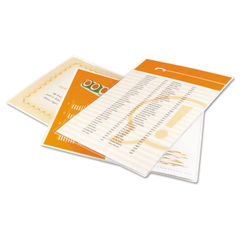 Swingline® GBC® Economy Thermal Laminating Pouches Thumbnail