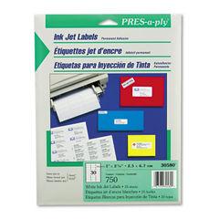 PRES-a-ply® Labels Thumbnail