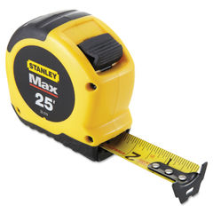 Stanley Tools® Max™ Tape Rule 33-279 Thumbnail