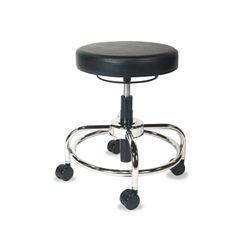 Alera® HL Series Height-Adjustable Utility Stool Thumbnail