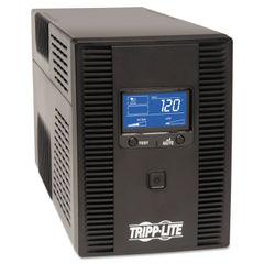 Tripp Lite Digital LCD UPS System Thumbnail
