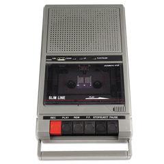 AmpliVox® Cassette Recorder Eight-Station Listening Center Thumbnail