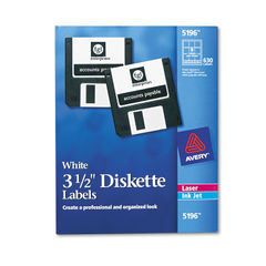 Avery® Diskette Labels Thumbnail