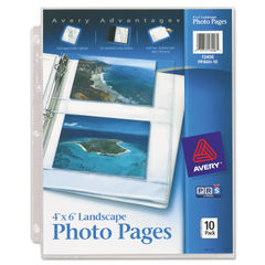 Avery® Photo Storage Pages Thumbnail