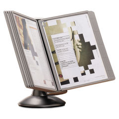 Durable® SHERPA® Motion Desk Reference System Thumbnail