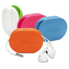 Dotz® Flex Earbud Wrap Thumbnail