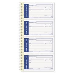 Adams® Write 'n Stick® Phone Message Book Thumbnail
