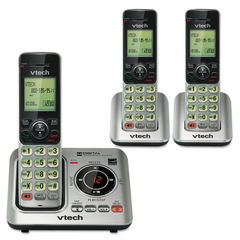 Vtech® CS6629 Cordless Digital Answering System Thumbnail
