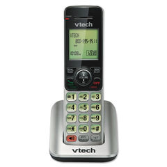 Vtech® CS6609 Additional Cordless Handset for CS6629/CS6649-Series Digital Answering System Thumbnail