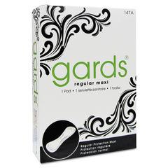 HOSPECO® Gards® Vended Sanitary Napkins #4 Thumbnail