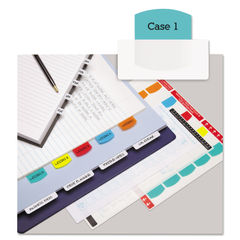 Redi-Tag® Laser and Inkjet Printable Index Tabs Thumbnail