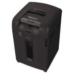 Swingline® Stack-and-Shred™ 600X Auto Feed Super Cross-Cut Shredder Thumbnail