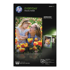 HP Everyday Glossy Photo Paper Thumbnail