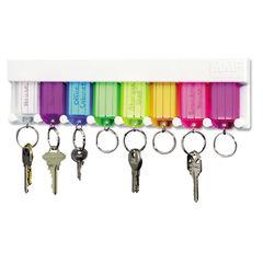 SteelMaster® Multi-Color Key Rack Thumbnail
