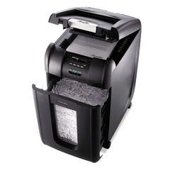 Swingline® Stack-and-Shred™ 300X Auto Feed Super Cross-Cut Shredder Thumbnail