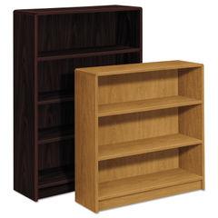 HON® 1890 Series Laminate Bookcase with Radius Edge Thumbnail