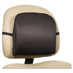Advantus Memory Foam Massage Lumbar Cushion Thumbnail