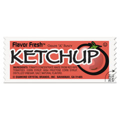 Diamond Crystal Flavor Fresh® Condiment Packets Thumbnail