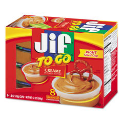 Jif To Go® Spreads Thumbnail