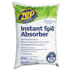 Zep Commercial® Instant Spill Absorber Thumbnail