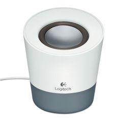 Logitech® Z50 Multimedia Speaker Thumbnail