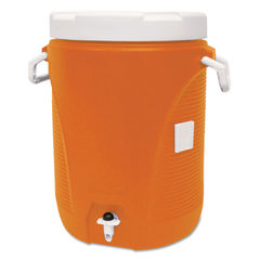 Rubbermaid® Commercial Five-Gallon Insulated Water Cooler Thumbnail
