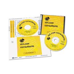 Avery® CD/DVD Label & Insert Combo Sheets Thumbnail