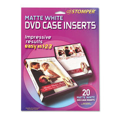 Avery® DVD Case Inserts Thumbnail