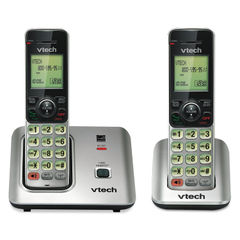 Vtech® CS6619-2 Cordless Phone System Thumbnail