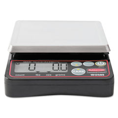 Rubbermaid® Commercial Pelouze® Compact Digital Portion Control Scale Thumbnail