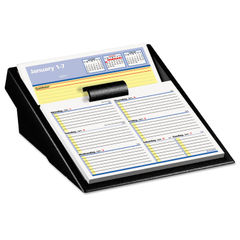 AT-A-GLANCE® Flip-A-Week® Desk Calendar Refill with QuickNotes® Thumbnail